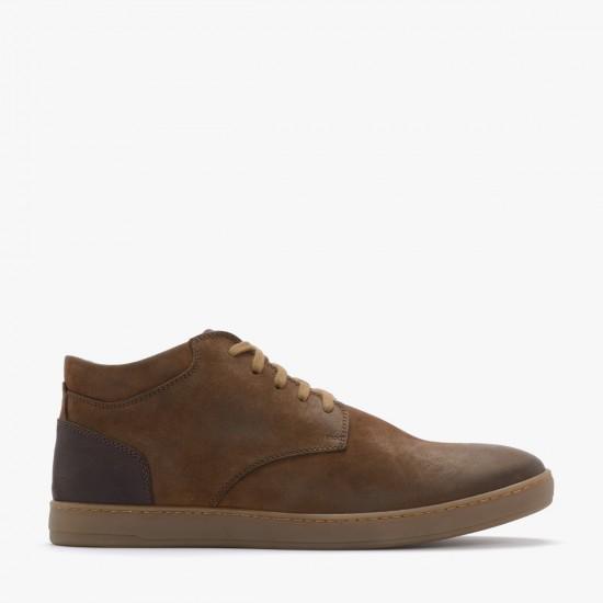 Мужские ботинки IPRA75G_ _8MH