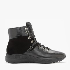 Зимние женские ботинки 1LUE4 P 2IZ