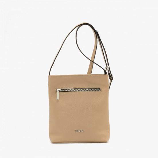 Kожаная сумка R30098TB _6LZ